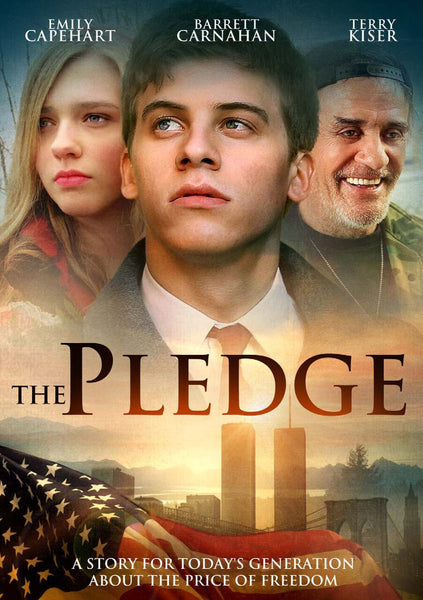 The Pledge DVD - Various Artists - Re-vived.com
