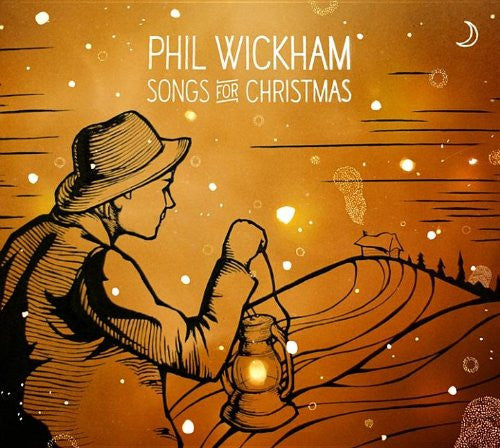 Songs For Christmas CD - Phil Wickham - Re-vived.com