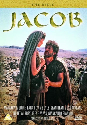 THE BIBLE - JACOB - TIME LIFE - Re-vived.com