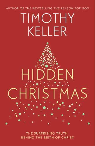 Hidden Christmas Paperback