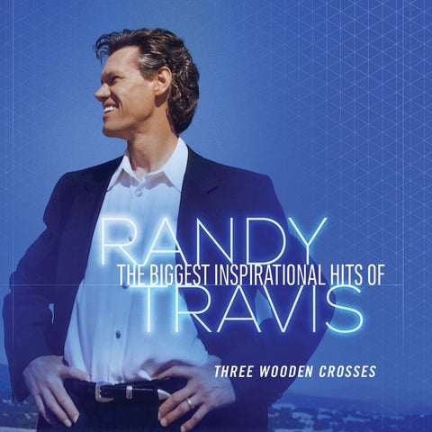 The Biggest Inspirational Hits of Randy Travis Vinyl