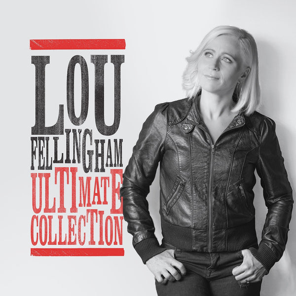 Lou Fellingham Ultimate Collection CD