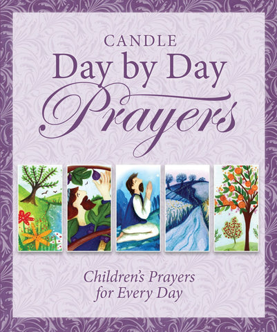 Day by Day Prayers - Juliet David, Jane Heyes - Re-vived.com