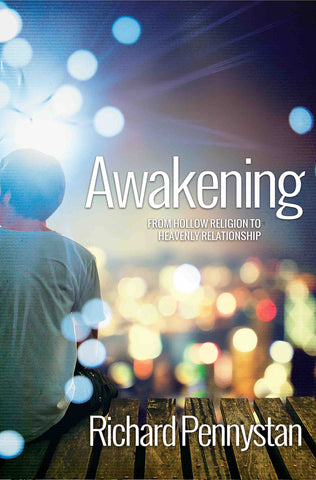 Awakening - Richard Pennystan - Re-vived.com