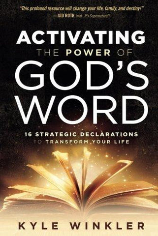 Activating the Power of God's Word