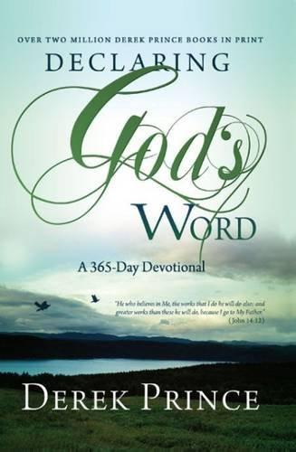 Declaring God's Word Paperback Book