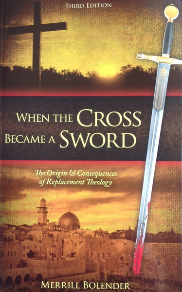 When The Cross Became A Sword