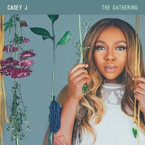 The Gathering Live CD
