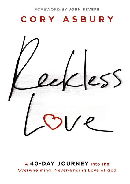 Reckless Love Hardback