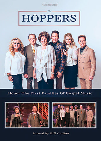 Honour The First Families Of Gospel Music DVD