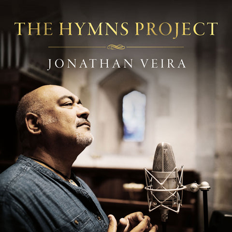 The Hymns Project: Jonathan Veira CD