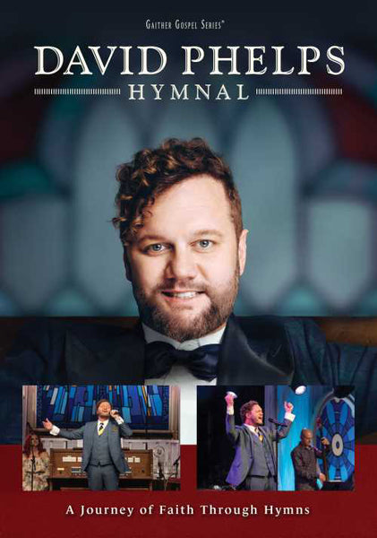 David Phelps - Hymnal DVD