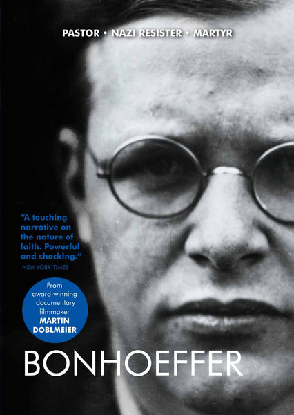 Bonhoeffer DVD - Various Artists - Re-vived.com