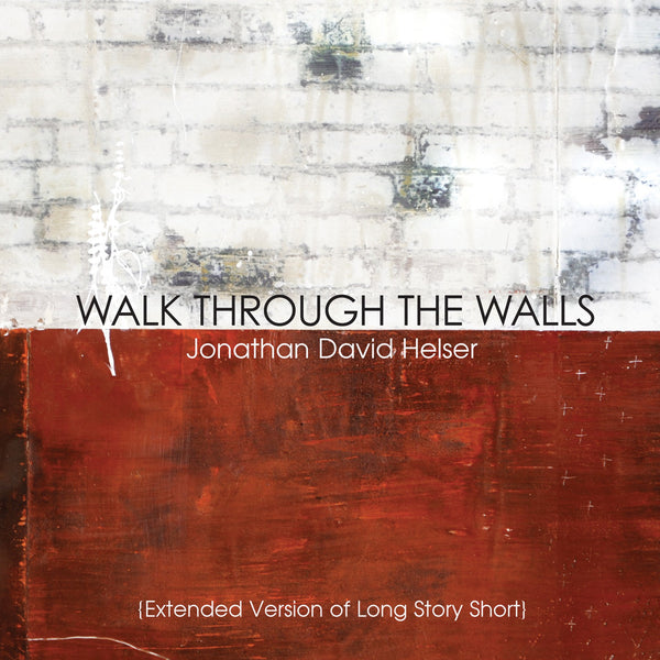 Walk Through The Walls CD