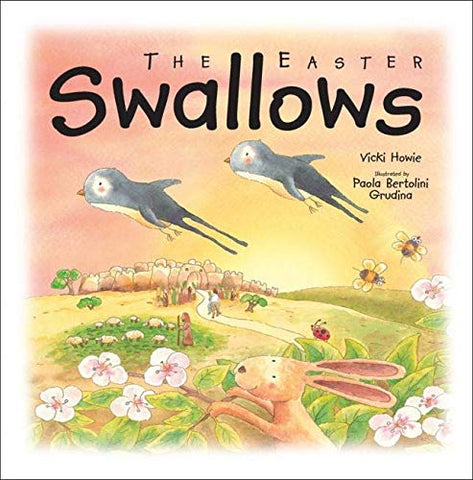 The Easter Swallows