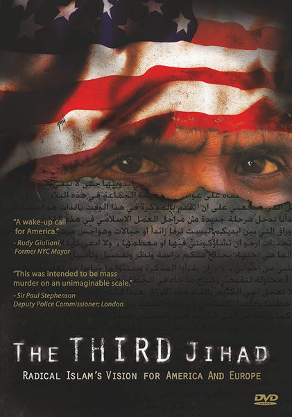 THIRD JIHAD DVD