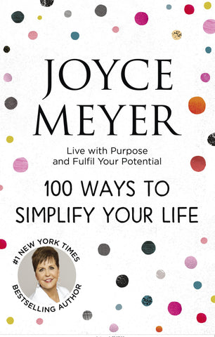 100 Ways To Simplify  Your Life Paperback