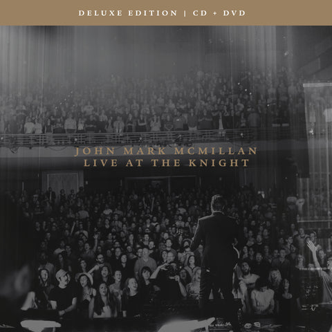 Live At The Knight Theatre - Jesus Culture - Re-vived.com