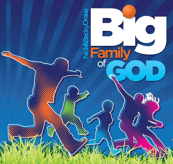 Big Family Of God - Elevation - Re-vived.com