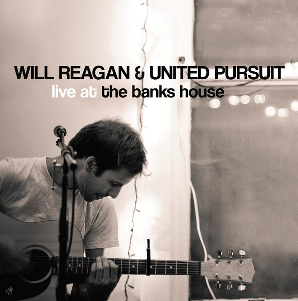 Live At The Banks House - United Pursuit - Re-vived.com