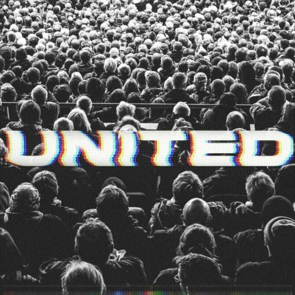 Hillsong United - People (Live) Deluxe CD+DVD Edition