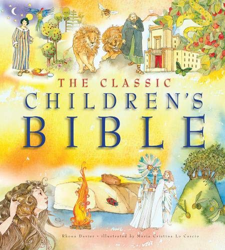The Classic Children's Bible