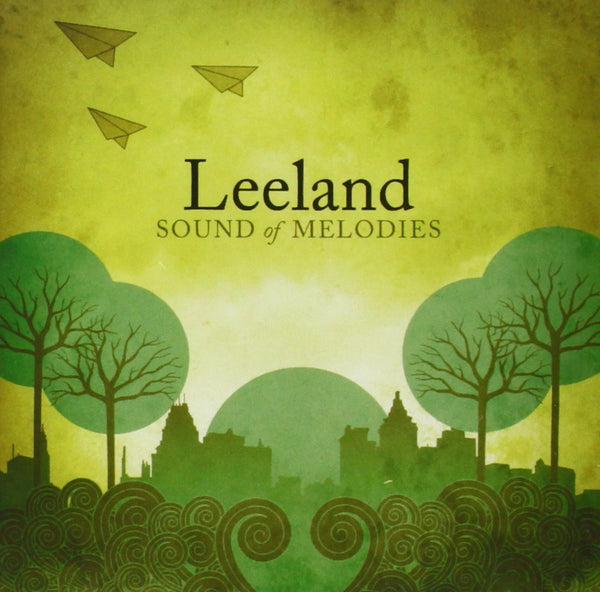 Sound Of Melodies CD - Leeland - Re-vived.com