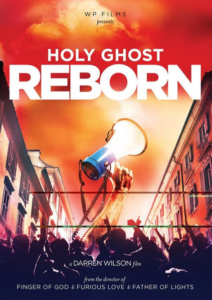 Holy Ghost Reborn DVD - Wanderlust - Re-vived.com
