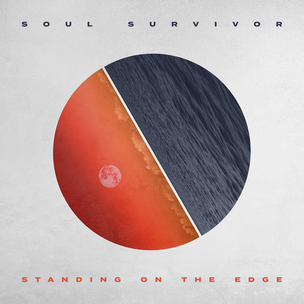 Soul Survivor: Standing On The Edge CD
