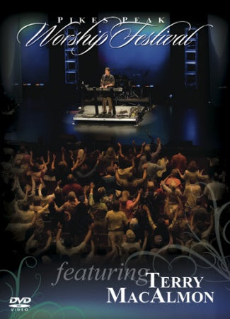 Pike's Peak Worship Festival DVD