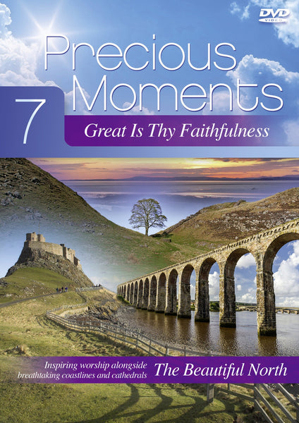 Precious Moments 7: Great Is Thy Faithfulness