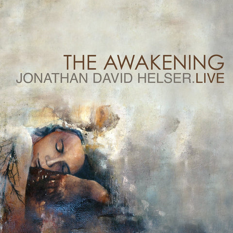 The Awakening. Live CD