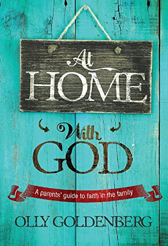 At Home with God DVD