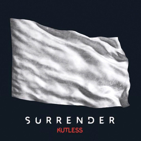 Surrender CD - Kutless - Re-vived.com