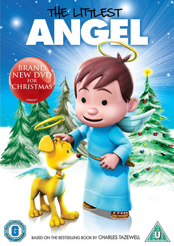 The Littlest Angel DVD