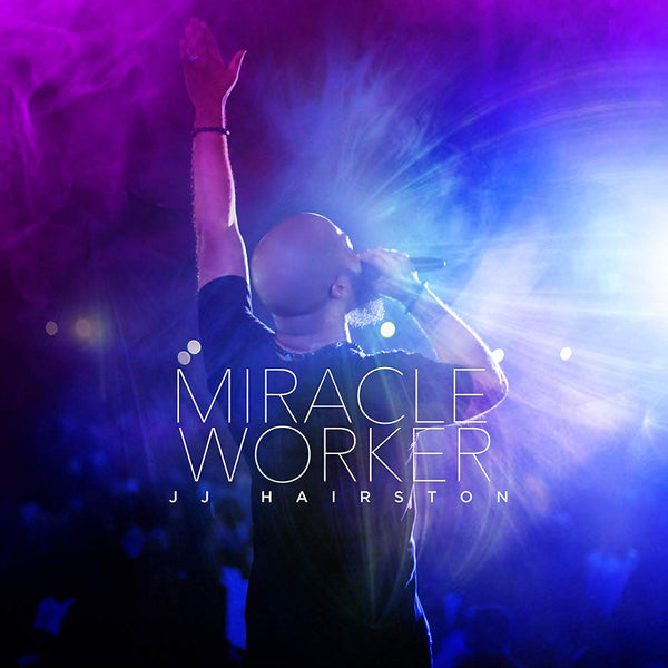 Miracle Worker CD