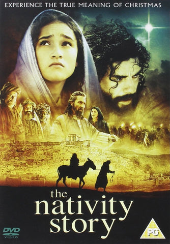 The Nativity Story DVD - Various Artists - Re-vived.com