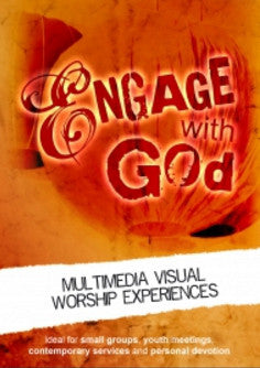 Engage With God: Multimedia Visual Worship Experiences