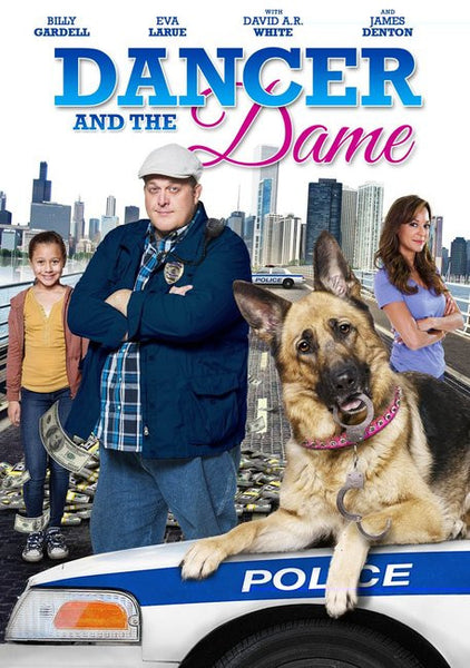 Dancer And The Dame DVD - Various Artists - Re-vived.com