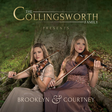 The Collingsworth Family Brooklyn And Courtney