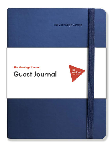 The Marriage Course Guest Journal