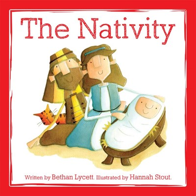 The Nativity: PB