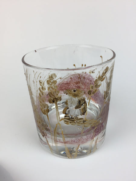 spirit glass field mouse