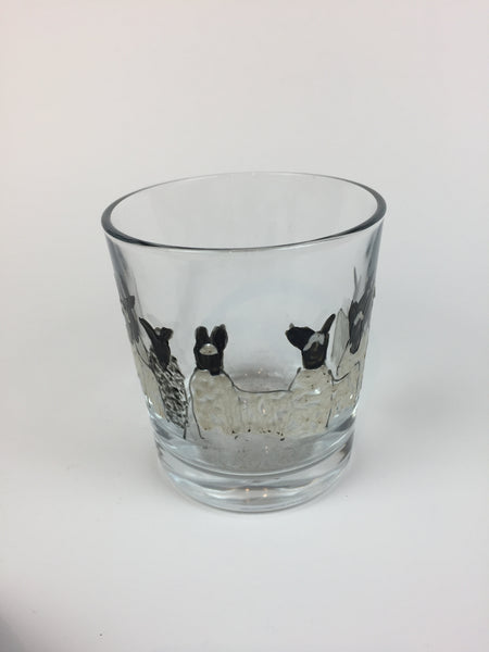 spirit glass sheep
