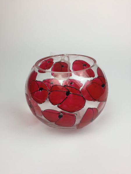 candle holder Poppy