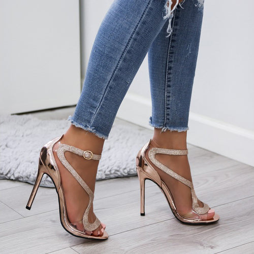 KACI ROSE GOLD