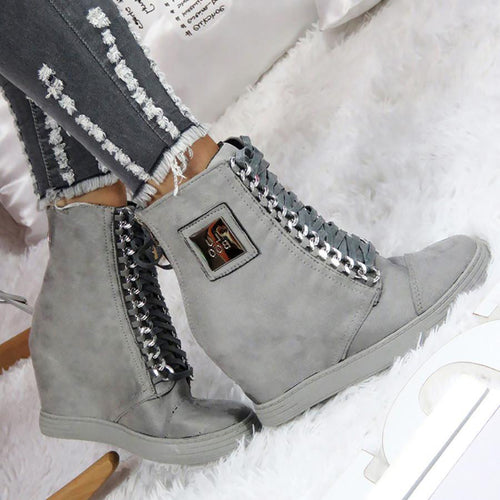 CANDI LIGHT GREY