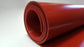 Silicone Rubber Rolls & Sheets 60A Medium Hardness