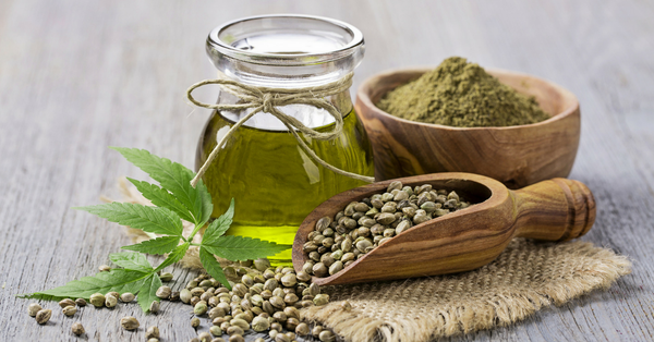 The Stunning Truth Behind Hemp Oil in Your Beauty Regime