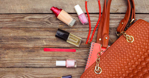 What To Pack In Your Purse
